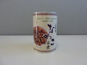 STKなめこ4号缶(正面)②