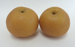 日本梨(豊水)
