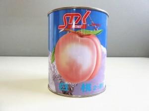 STK白桃2つ割2号缶